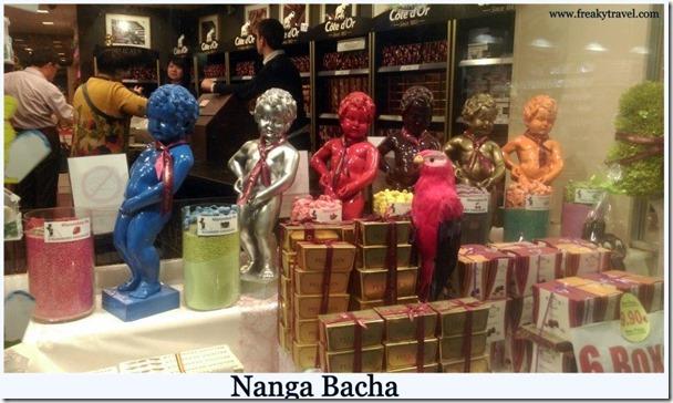 Nanga bacha